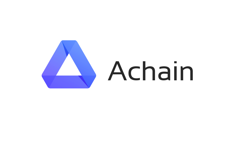 Smart Contract startup Achain opens new office in Silicon Valley