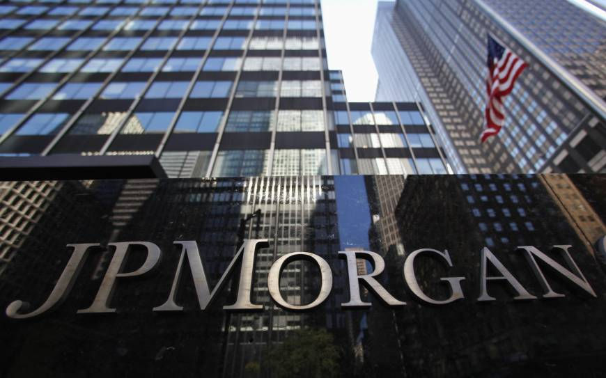 JP Morgan partners with 200 banks to build a massive banking network on Ethereum fork