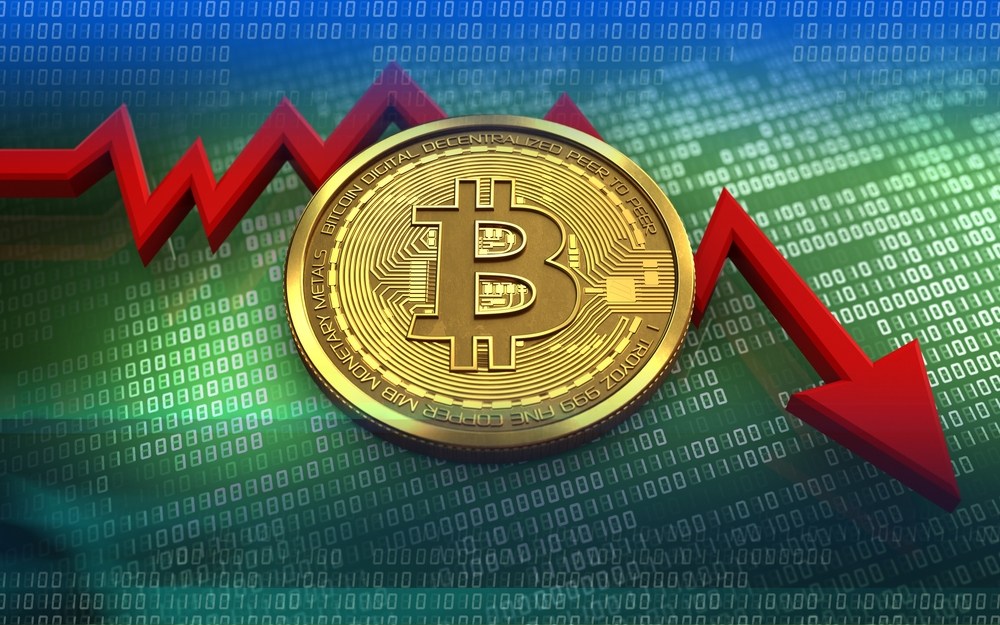 5 Reasons for the recent crypto market correction
