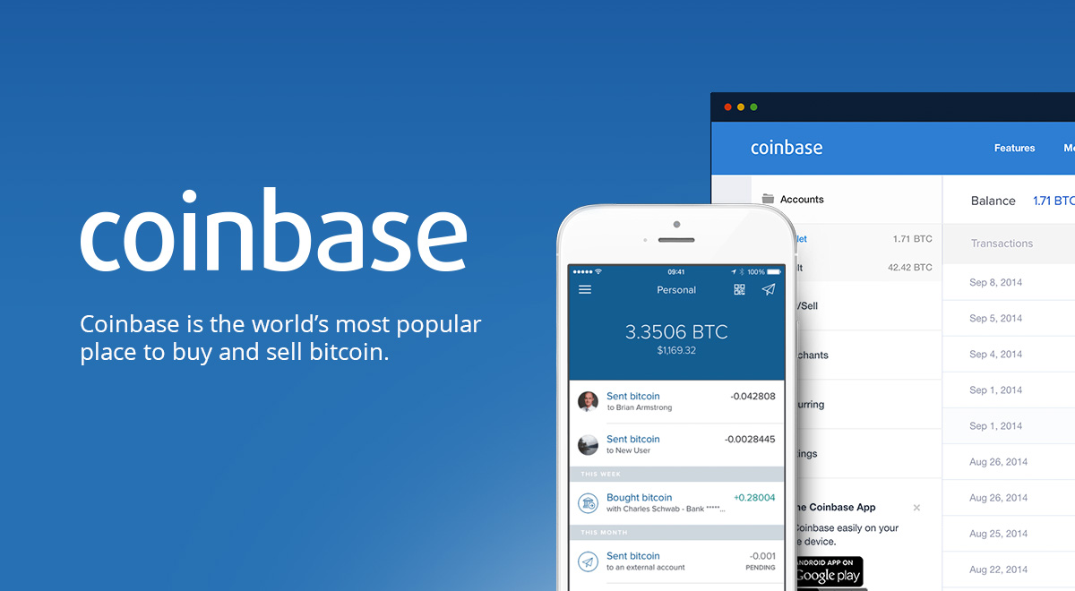 CoinBase to become an SEC regulated broker, acquires finance firm to initiate the process