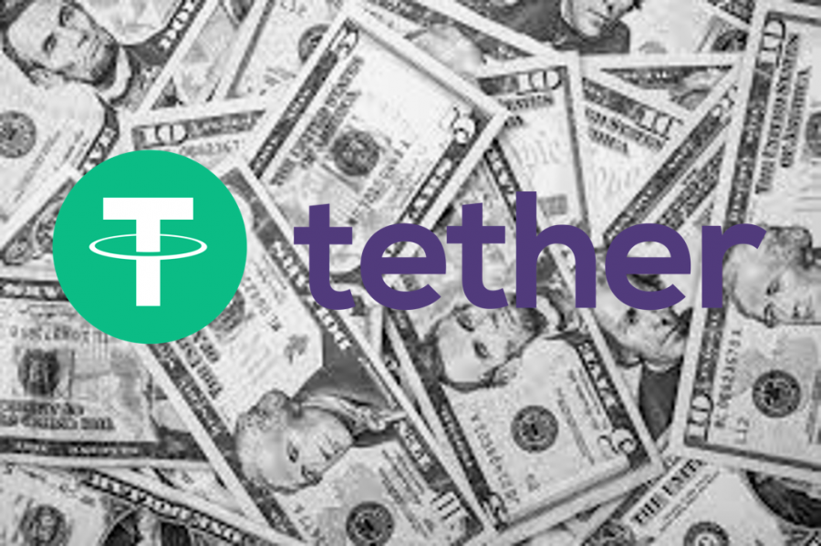 Tether (USDt) Claims Fourth Place in Crypto Market