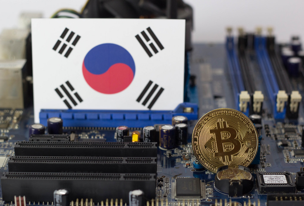 Korean National Assembly Proposes To Allow ICO's