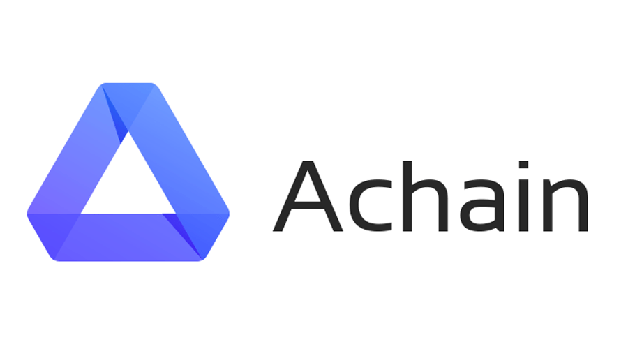 Achain 2.0 Mainnet Latest Development: Test web browser officially launched
