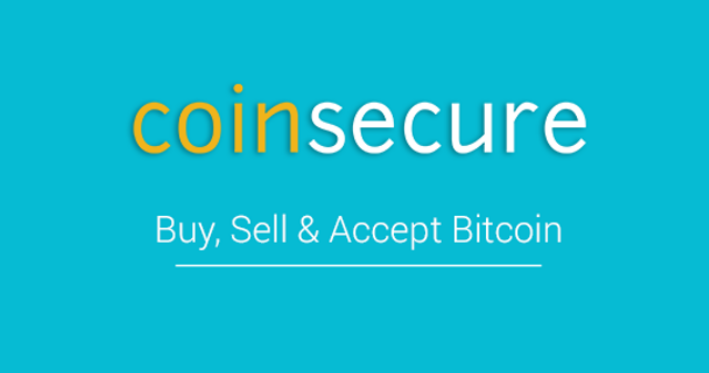Coinsecure to return people's money in INR
