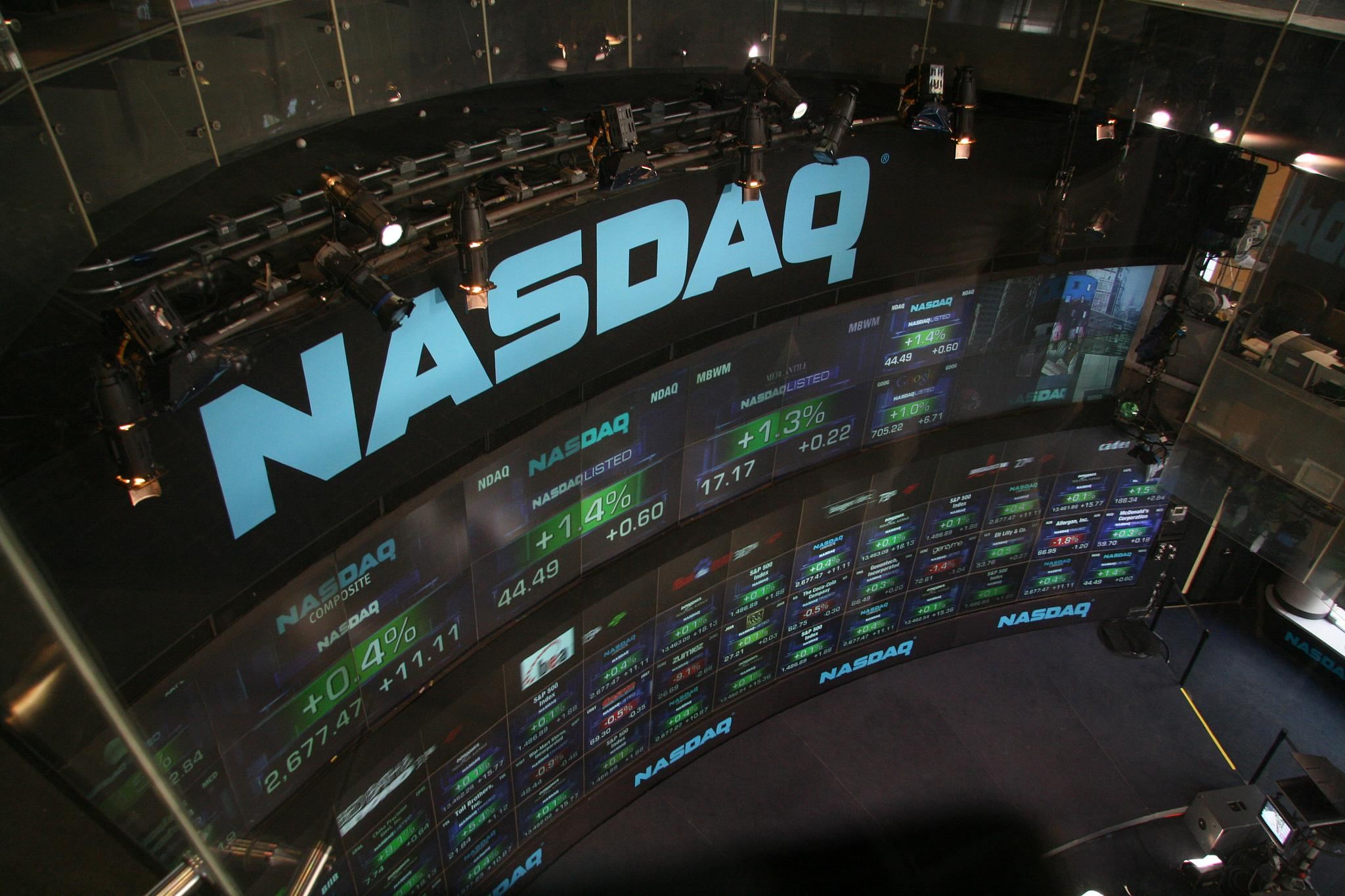 Nasdaq is Building a Crypto Price Movement Predictor According to Report