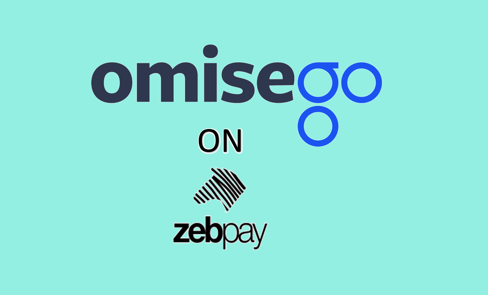 Zebpay adds OmiseGo for trading