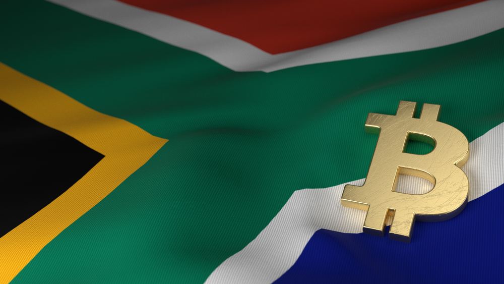 South Africa considers Bitcoin as Tokens and not as Currency