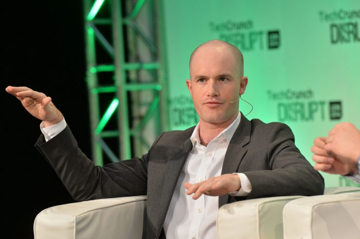 Coinbase CEO Launches Crypto Charity Fund Which Aims To Reach A Billion People