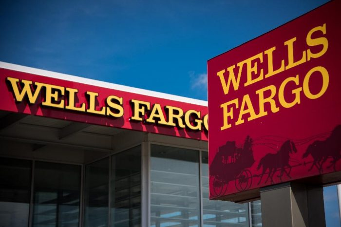 Wells Fargo bans Credit card based Cryptocurrency purchases