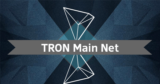 How launch of TRONs MainNet took over that of EOS?
