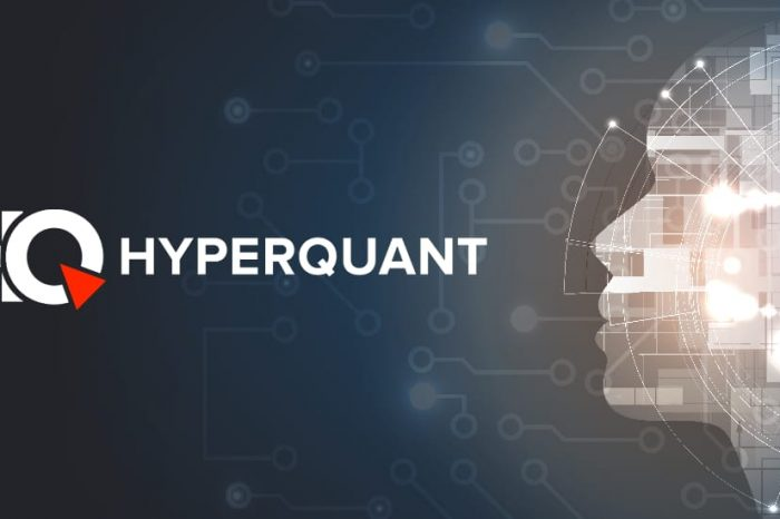 Pre-sale of of HyperQuant has started