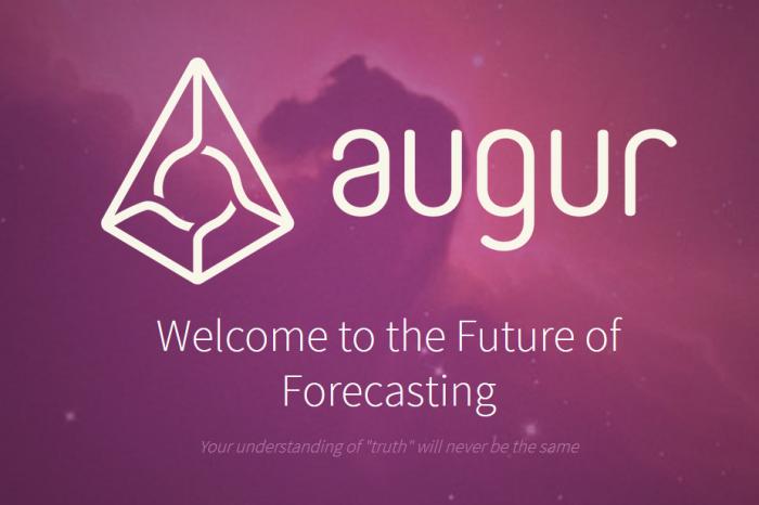 Decentralized market prediction platform Augur [REP] launches mainnet