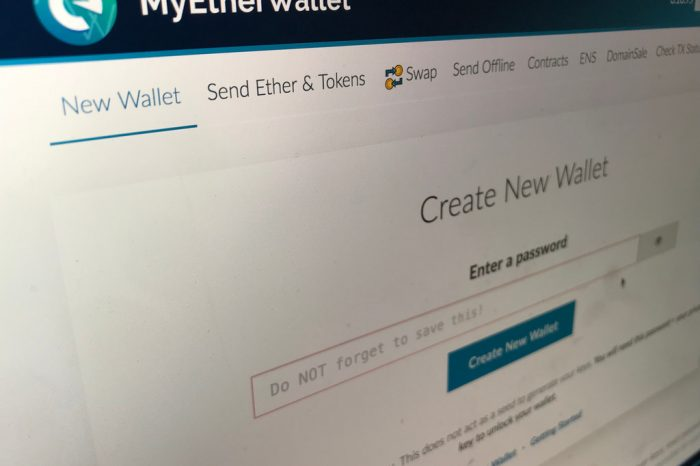 MyEtherWallet Urges Users With Hola Chrome Extension To Transfer Funds Due To Hack