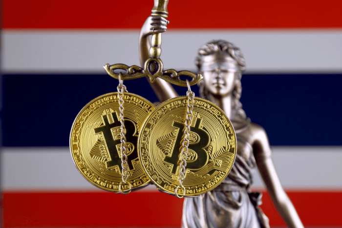 Thailand lays out rules for cryptocurrency, gives green light to 7 currencies