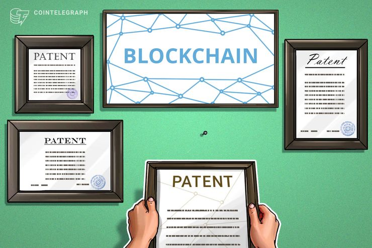 Alibaba And IBM Top The List Of The Maximum Number Of Blockchain Patents Filed By A Company