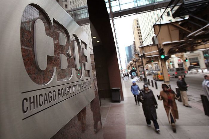 US Security And Exchange Commission To Finalize On CBOE BZX Exchange's Bitcoin ETF Proposal