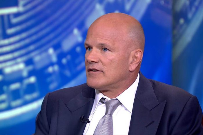 Mike Novogratz: Bitcoin [BTC] rally is due to Trump's trade war