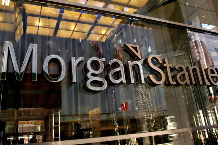 Morgan Stanley to Offer Bitcoin Swap Trading to Clients