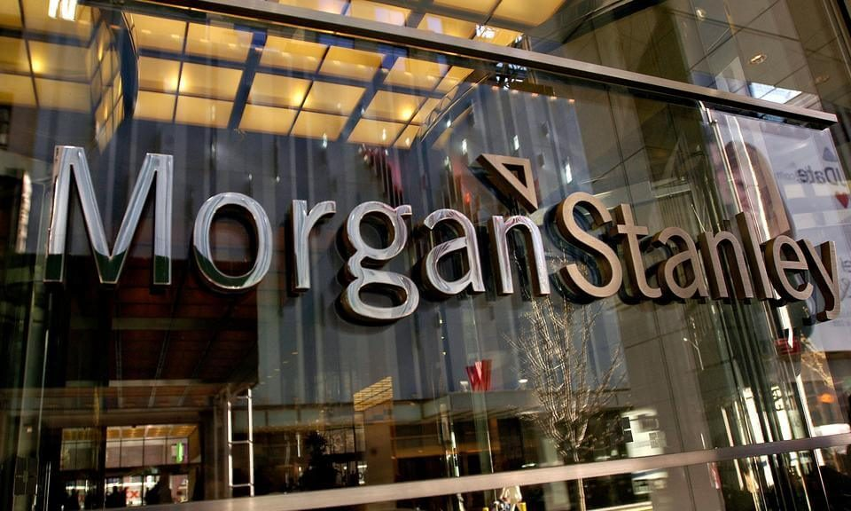 Morgan Stanley Cryptocurrency Bitcoin Trading
