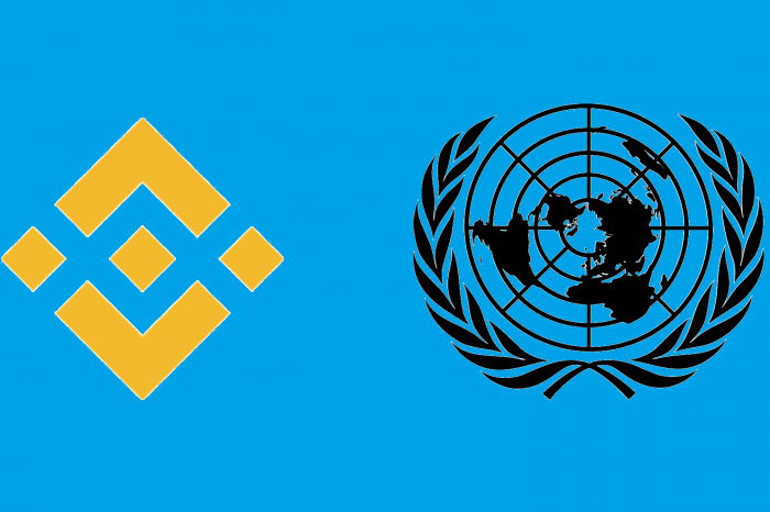 United Nations partners with Binance Charity to solve Global Issues using Blockchain