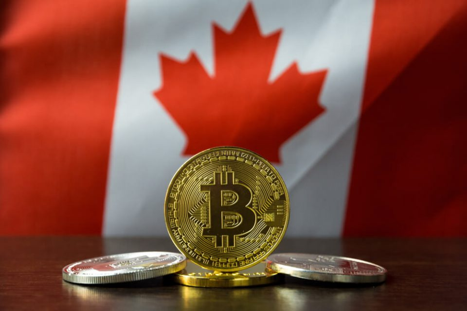 Canada Bitcoin Mutual Fund