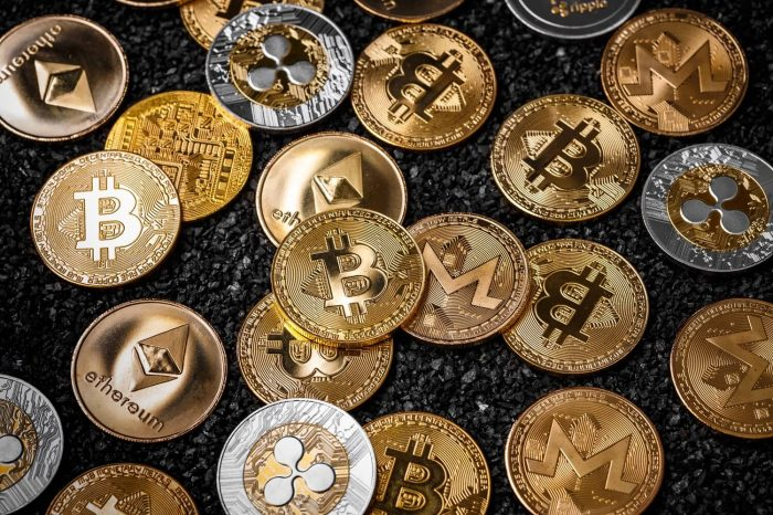 What are the cryptocurrency and taxation challenges?