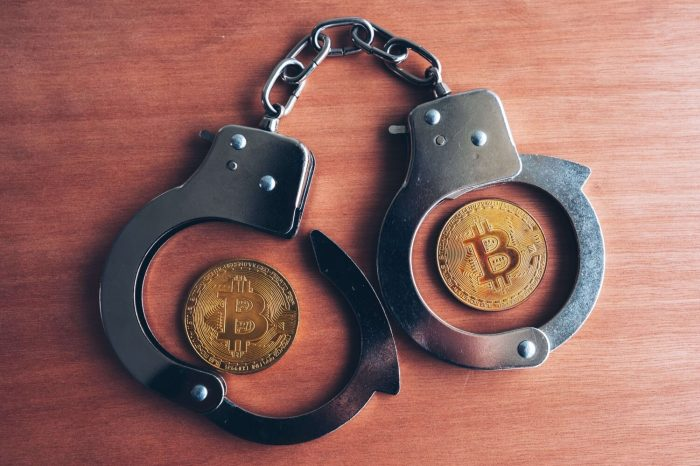 Is Cryptocurrency Really Fuelling Financial Crime?