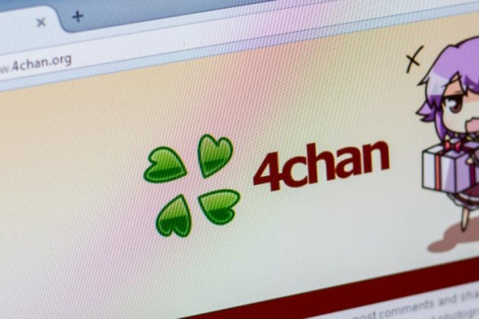 4Chan starts accepting Bitcoin (BTC), Ethereum (ETH), Litecoin (LTC) and Bitcoin Cash (BCH)