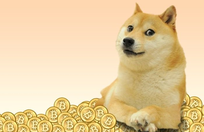 Earn Dogecoin [DOGE] by doing quests on a new MMORPG game