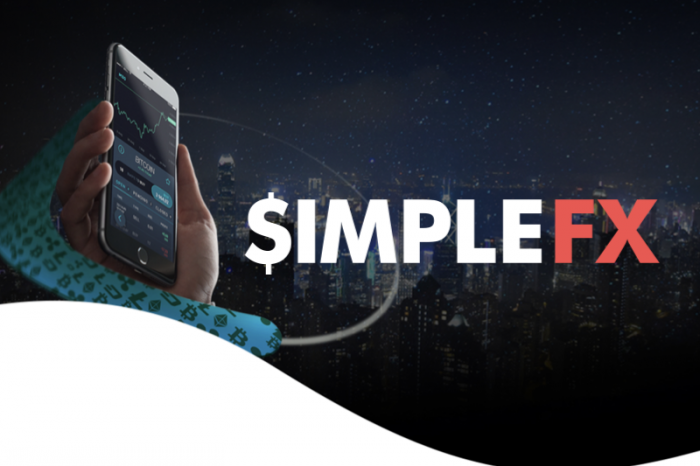 SimpleFX Makes CFD Trading Fast and Easy Like Never Before