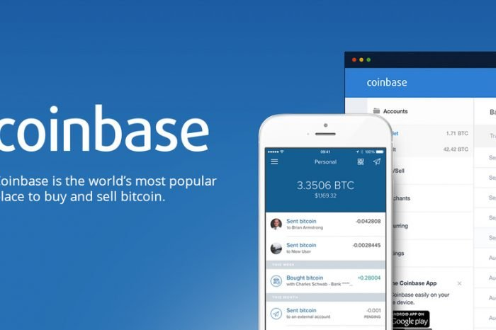 Coinbase Custody: Institutional investors investing $200-400 million per week in Cryptocurrency