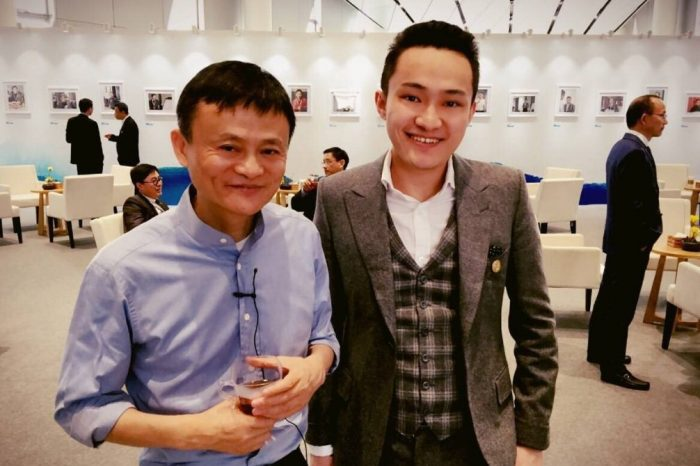 Justin Sun: Bitcoin [BTC] will be trading anywhere between 3K to 5k in 2019