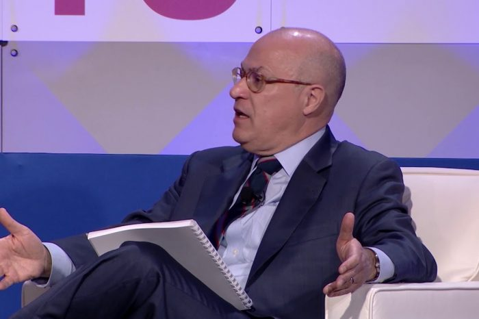 An Influx of Institutional Investors Will help Crypto Markets Mature, CFTC Chairman suggests