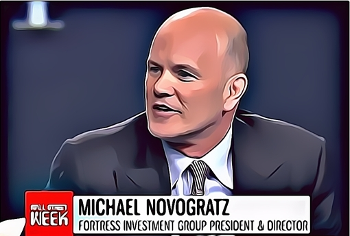 Bitcoin won't Break $9000 this year says Mike Novogratz