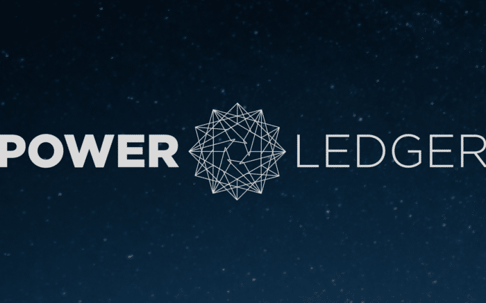 Blockchain startup Power Ledger (POWR) wins Richard Branson's Extreme Tech Challenge