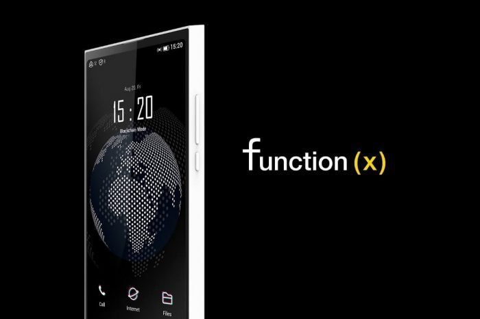 Pundi X Releases XPhone, makes World's First Blockchain Phone Call