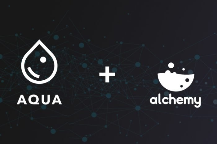 AQUA Intelligence partners with Alchemy Coin to provide clarity on P2P Lending
