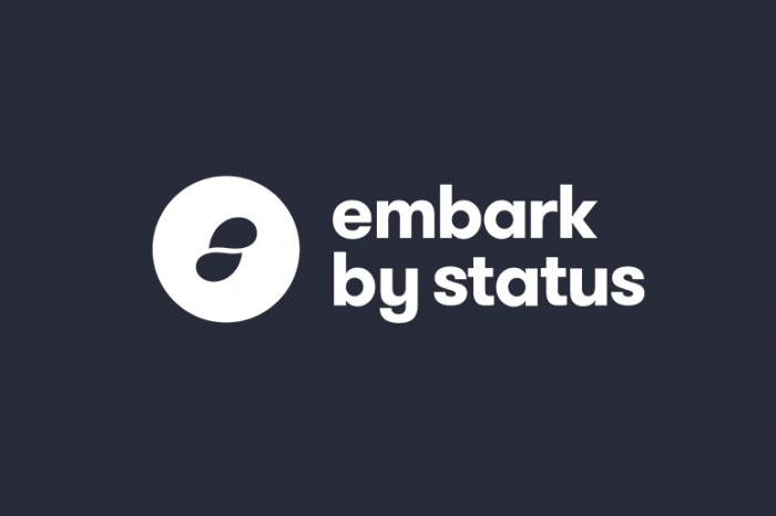 Ethereum's Status Releases Embark 4.0 (Alpha)