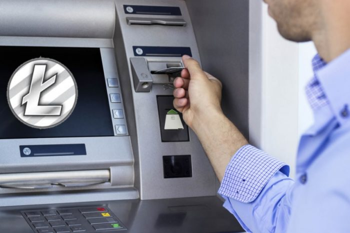 Litecoin Supported by Most Number of ATM's After Bitcoin