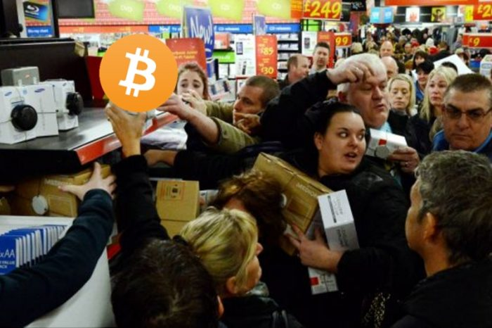 Forget Black Friday Crypto Sunday is Here