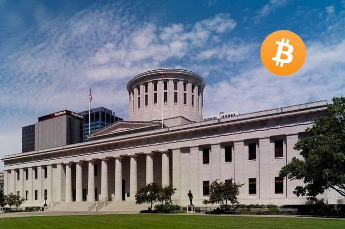 Ohio to Accept Bitcoin for Tax Payments, Calls it Secure and Transparent