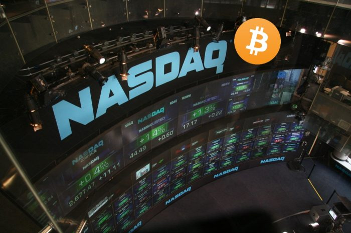 Nasdaq Will Add Bitcoin (BTC) and Ethereum (ETH) Indexes to its Global Index Service