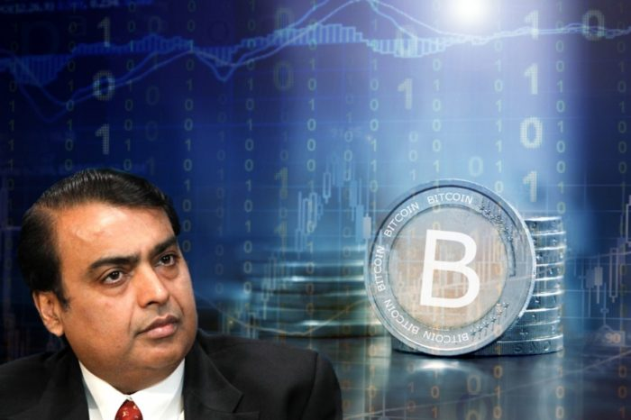India's Reliance Industries uses Blockchain Technology for Overseas Payment