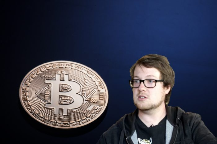 "Dogecoin Creator says ""the Institutionalization of Crypto is a Paradox"""