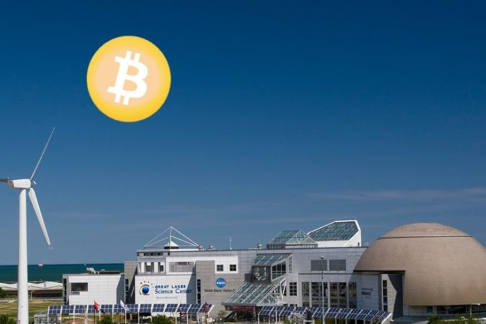 Great Lakes Science Center in Cleveland is Going to Accept Bitcoin