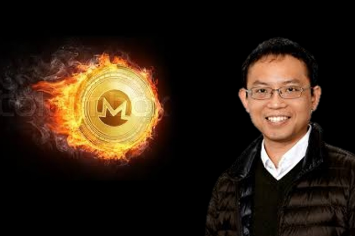 Professor who Designed key Technology behind Monero wins Australia's Prestigious Award