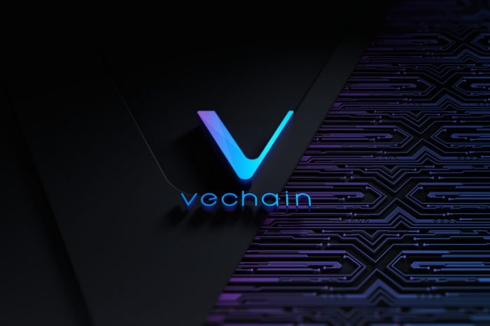 VeChain Working with Major Chinese Energy Companies for a Blockchain-Enabled LNG Solution
