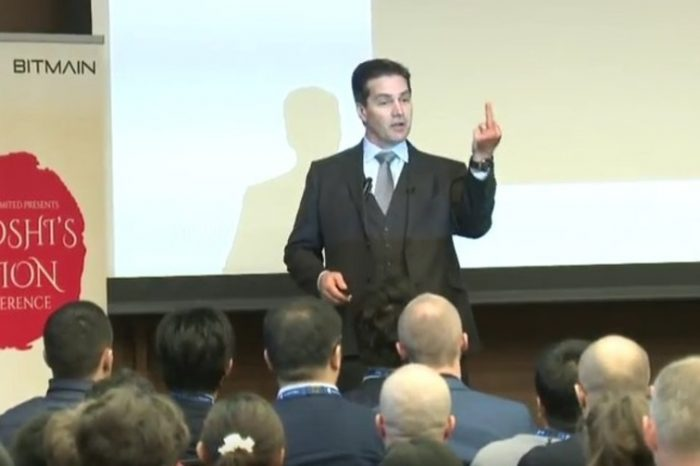 Craig Wright Shares Vision and Roadmap for Bitcoin SV