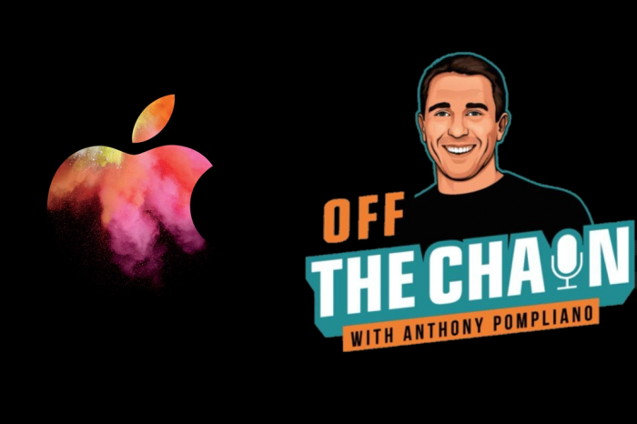 Apple Censors Leading Bitcoin Podcast Episode
