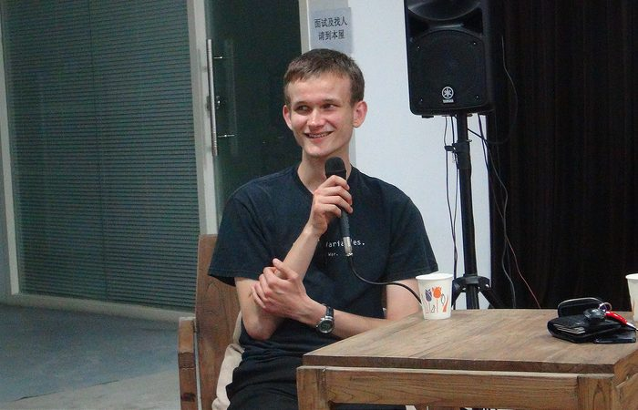 Vitalik Buterin's net worth decreases more than 90% as Ethereum [ETH] Faces a Storm